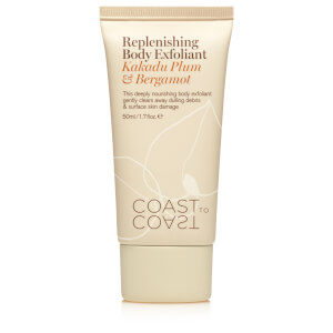 Coast to Coast Outback Replenishing Body Exfoliant 50ml