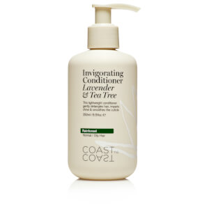Coast to Coast Rainforest Invigorating Conditioner 250ml