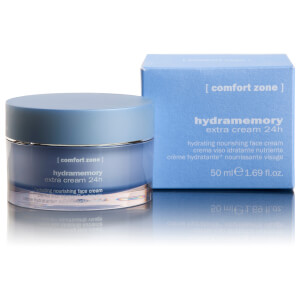 Comfort Zone Hydramemory Hydrating Nourishing Extra Cream 24H (50ml)