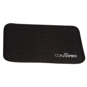 Conair Pro Heat Protector Mat Black
