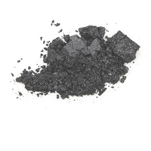 Curtis Collection by Victoria Mineral Velvet Shadow - Silver Lining 2.5g