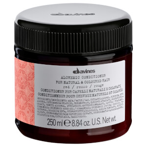 Davines Alchemic Conditioner - Red 250ml