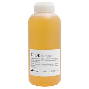 Davines Dede Delicate Ritual Shampoo Shampoo 1l