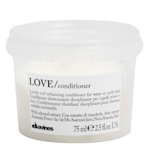 Davines LOVE Curl Enhancing Conditioner 75ml