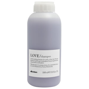 Davines LOVE Smoothing Shampoo 1000ml