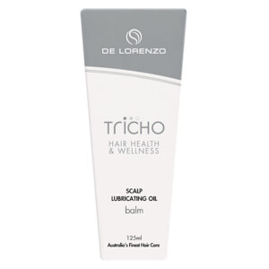 De Lorenzo Tricho Scalp Balm Lubricating Oil