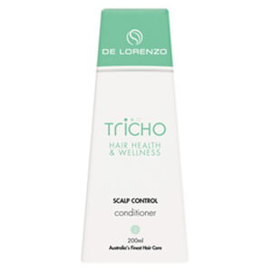 De Lorenzo Tricho Scalp Control Conditioner