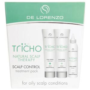 De Lorenzo Tricho Scalp Control Pack