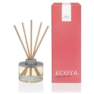 ECOYA Guava & Lychee Sorbet Mini Reed Diffuser 50ml