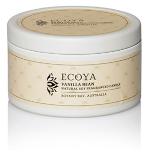 ECOYA Vanilla Bean Everyday Tin