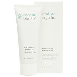 Endota Spa Pore Purifying Cleansing Gel 90ml