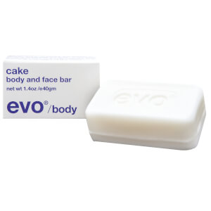 evo Cake Body and Face Bar 310g