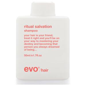 Evo Ritual Salvation Shampoo 50ml