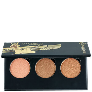 Eye Of Horus Luminous Isis Eye Shadow Palette