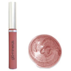 glo minerals Lip Gloss Nude 4.4ml
