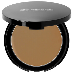 glo minerals Pressed Base Chestnut-Light 9.9gm