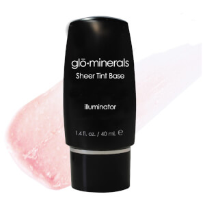 glo minerals Sheer Tint Base - Illuminator