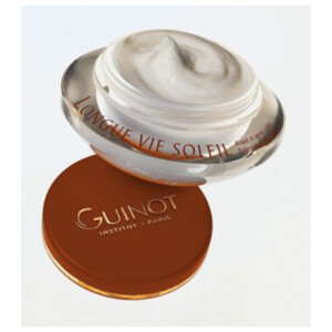 Guinot Before And After Sun Care For Face 50ml