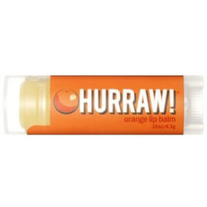 Hurraw! Orange Lip Balm 4.3g