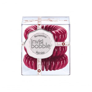 invisibobble The Traceless Hair Ring 3 Pack - With Love Winter Punch