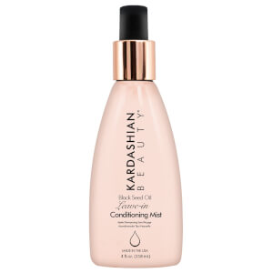Kardashian Beauty Black Seed Oil Leave-In Conditioner Mist 118ml