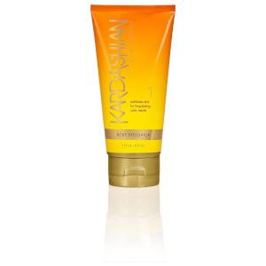 Kardashian Glow Sun Kissed Body Exfoliator 177ml - Step 1
