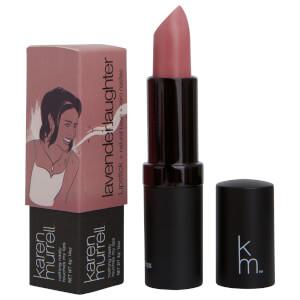 Karen Murrell Lipstick #16 Lavender Laughter 4g