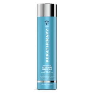 Keratherapy Keratin Infused Moisture Shampoo 300ml