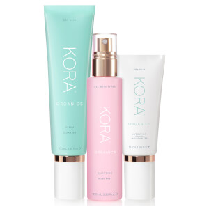 Kora Organics By Miranda Kerr 3 Step System - Normal/Dry
