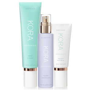 Kora Organics By Miranda Kerr 3 Step System - Normal/Sensitive
