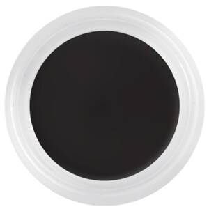 Kryolan Professional Make-Up High Definition Cream Liner - Ebony 5g