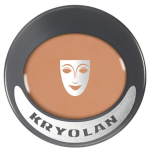 Kryolan Professional Make-Up Ultra Foundation - OB1 15g