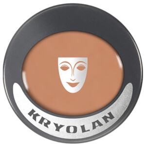 Kryolan Professional Make-Up Ultra Foundation - OB2 15g