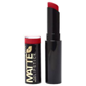 L.A. Girl Matte Flat Velvet Lipstick - Relentless 3g