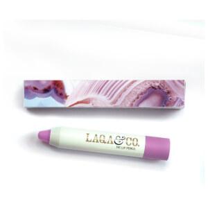 LAQA & Co. Fat Lip Pencil - Toots 4g