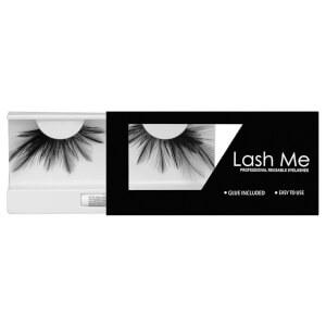 Lash Me Lashes Abbigail Eyelashes