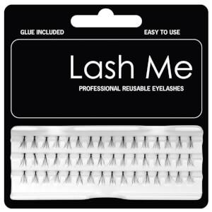 Lash Me Lashes Individual Lash Ends Short
