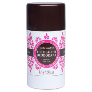 Lavanila The Healthy Deodorant Vanilla Grapefruit Mini 25g
