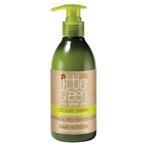 Little Green Kids Lice Guard Shampoo 240ml