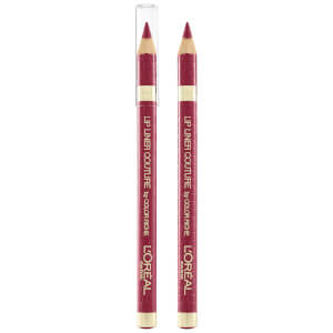 L'Oréal Paris Colour Riche Lip Liner Couture - 258 Berry Blush