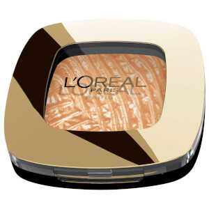 L'Oréal Paris Colour Riche Mono Eye Shadow #500 Gold Mania 3g