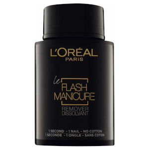 L'Oréal Paris La Flash Manicure Remover 75ml