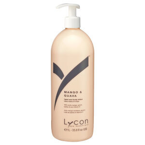 Lycon Mango And Guava Hand And Body Lotion 1l