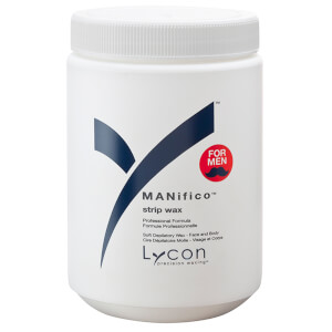 Lycon Manifico Strip Wax 800ml