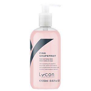 Lycon Pink Grapefruit Hand And Body Lotion 250ml