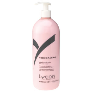 Lycon Pomegranate Hand And Body Lotion 1l