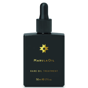 Paul Mitchell Marula Oil Rare Oil Treatment for Hair and Skin Gold 50ml