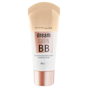 Maybelline Dream Fresh BB Cream Light 30ml