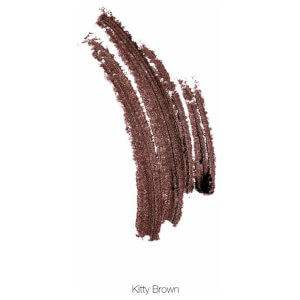 mirenesse Cat Eyes Liner Pencil And Smudger 3. Kitty Brown 0.25g
