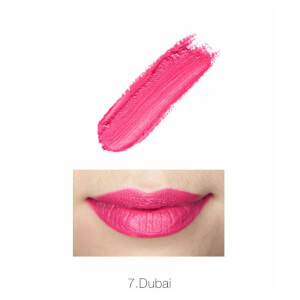 mirenesse Mattfinity Lip Rouge 7. Dubai 7g